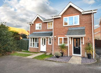 Thumbnail 2 bed semi-detached house for sale in Kite Wood Road, Penn, High Wycombe