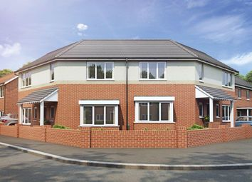 Thumbnail 2 bed semi-detached house for sale in Dovedale Road, Erdington, Birmingham