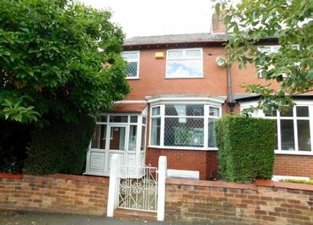 Thumbnail 3 bedroom semi-detached house for sale in Cashmere Road, Edgeley, Stockport