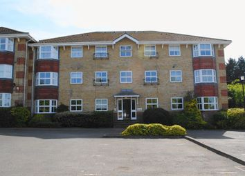 Thumbnail 2 bed flat for sale in The Rowans, Wayletts, Leigh-On-Sea