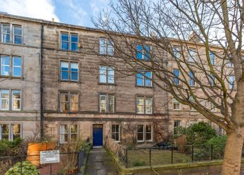 Thumbnail 2 bedroom flat for sale in Gladstone Terrace, Marchmont, Edinburgh