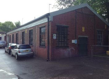 Thumbnail Industrial to let in Unit 6, Bankside Works, Lumley Street, Attercliffe, Sheffield