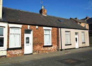 Thumbnail 2 bedroom terraced house for sale in St Marks Road, Sunderland, Sunderland, Tyne And Wear