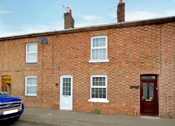 3 bed terraced house for sale in High Street, Hardingstone, Northampton NN4