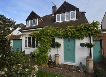 Thumbnail 3 bed detached house for sale in Green Street, Sunbury-On-Thames, Surrey