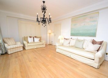 Thumbnail 3 bed flat to rent in South Audley Street, Mayfair