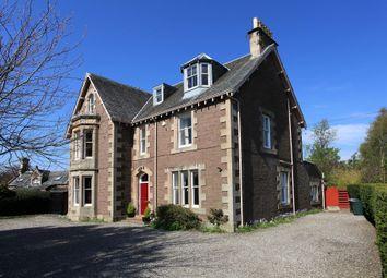 Thumbnail 9 bed detached house for sale in Ardenmohr, Perth Road, Crieff