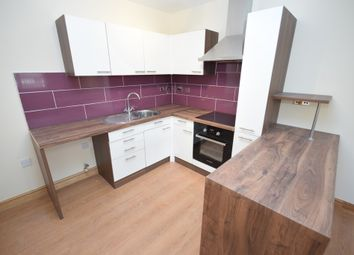 Thumbnail 1 bed flat to rent in Studio Apartment, 14 Gillygate, Pontefract