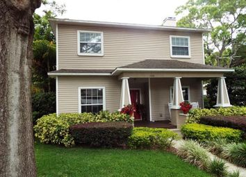 Thumbnail 3 bed bungalow for sale in 1420 13th Street North, St Petersburg, Florida, United States Of America