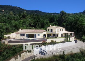 Thumbnail 5 bed villa for sale in Speracedes, Alpes-Maritimes, 06530, France