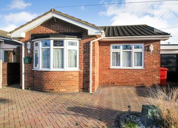 2 bed bungalow for sale in Temptin Avenue, Canvey Island SS8