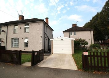 3 bed semi-detached house for sale in Caldecote Road, Leicester LE3