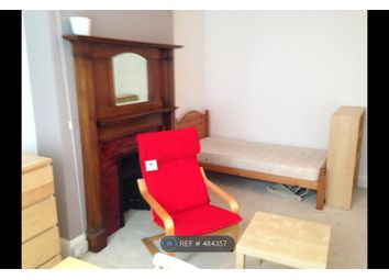 Thumbnail Studio to rent in Wentworth Road, London