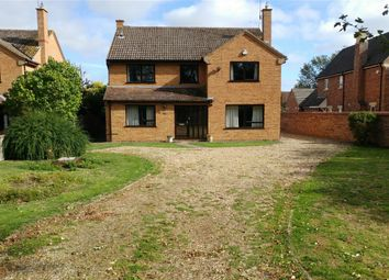 Thumbnail 4 bed detached house for sale in Millfield Road, Market Deeping, Lincolnshire