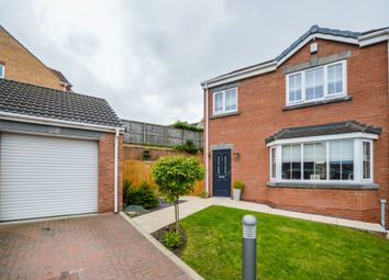 Thumbnail 3 bed detached house for sale in St. Johns Gardens, Calder Grove, Wakefield