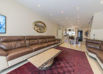 Thumbnail 4 bedroom flat to rent in Gf, Hilltop Avenue, Stonebridge