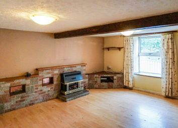 3 bed terraced house for sale in Prendergast, Haverfordwest SA61