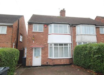 Thumbnail 3 bed property to rent in Mayswood Grove, Quinton, Birmingham