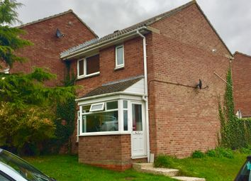 Thumbnail 2 bed end terrace house for sale in Sycamore Road, Weymouth