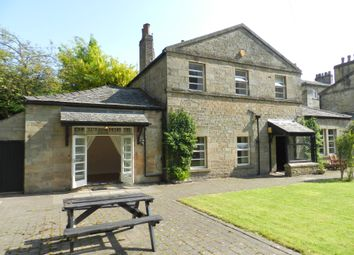 Thumbnail 3 bed cottage to rent in Quernmore Park, Lancaster