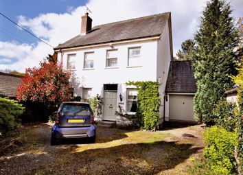 Thumbnail 4 bedroom property for sale in Cilycwm, Llandovery