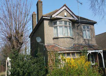 Lessness Park, Belvedere DA17. 3 bed detached house for sale