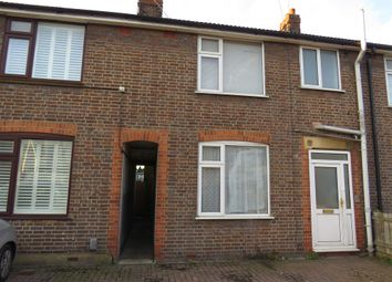 3 bed terraced house for sale in Beechwood Road, Leagrave, Luton LU4