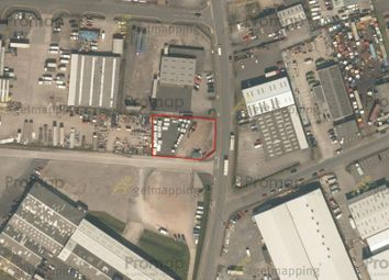 Thumbnail Light industrial to let in Compound 1A/1B, City Park Trading Estate, Fenton