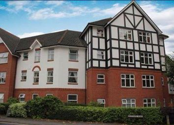 Thumbnail 1 bed flat to rent in Mountside Place, Heathside Road