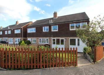 Thumbnail 3 bed semi-detached house to rent in Reeves Way, Bursledon, Southampton