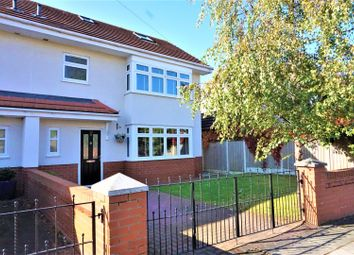 4 bed semi-detached house for sale in Sherwood Road, Crosby, Liverpool L23
