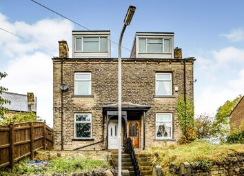 4 bed semi-detached house for sale in Rochester Street, Shipley BD18