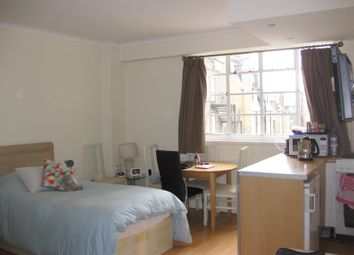 Thumbnail Studio to rent in Sloane Avenue, Chelsea London
