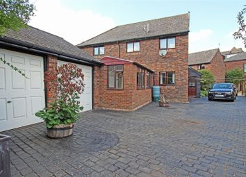 Thumbnail 2 bed semi-detached house for sale in Southcliffe, Lewes