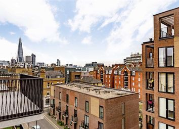 Thumbnail 1 bed flat for sale in Glade Path, London