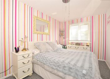 Thumbnail 3 bed terraced house for sale in Lansdown Gardens, Chillerton, Newport, Isle Of Wight