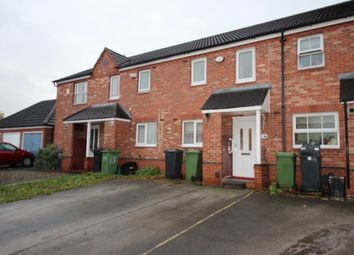 Thumbnail 2 bedroom terraced house to rent in Aldborough Way, York