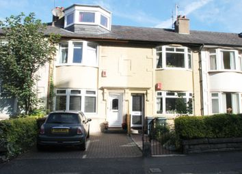 Thumbnail 4 bedroom property for sale in 61 Polwarth Gardens, Edinburgh