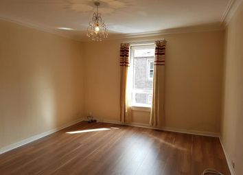 Thumbnail 2 bed flat to rent in 6B Canal Crescent, Perth