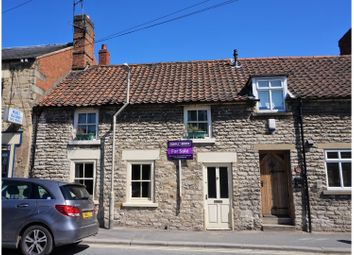 Thumbnail 3 bedroom terraced house for sale in Park Street, Pickering