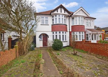 Thumbnail 3 bed semi-detached house for sale in Cranbrook Road, Ilford, Essex