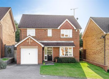 4 bed detached house for sale in Moreton Avenue, Wellingborough NN8