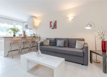 Thumbnail 2 bedroom flat for sale in The Water Gardens, Hyde Park, London