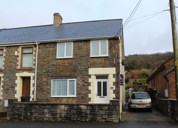 Thumbnail 3 bedroom terraced house for sale in Heol Y Gors, Cwmgors, Ammanford