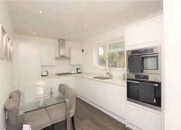Thumbnail 2 bed end terrace house for sale in Longbury Drive, Orpington, Kent