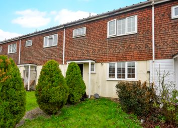 Thumbnail 3 bed terraced house for sale in Squirrels Close, Godalming