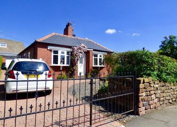 Thumbnail 4 bed detached bungalow for sale in Devonshire Road, Barrow-In-Furness, Cumbria