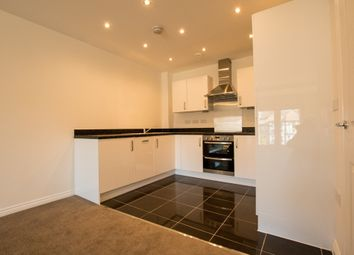 Thumbnail 1 bed flat to rent in Marbled White Court, Little Paxton, St Neots