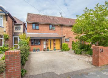 Thumbnail 4 bed end terrace house for sale in Radegund Road, Cambridge