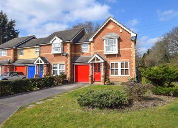 Thumbnail 3 bed link-detached house to rent in Verbena Close, Winnersh, Wokingham, Berkshire